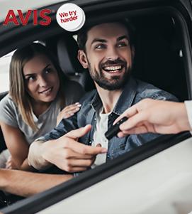 """עד 16% הנחה בהשכרת רכב בחו""""ל"""