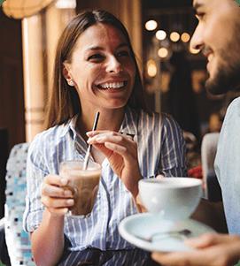 הטבות לבתי קפה ומסעדות